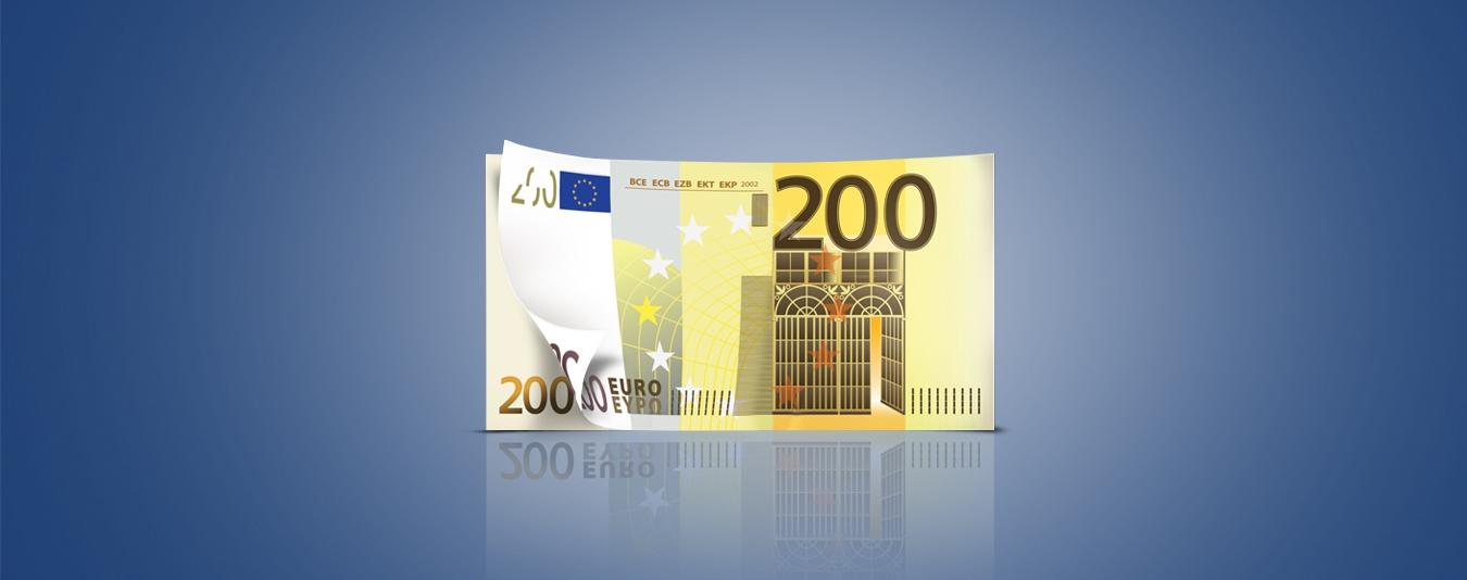 KONKURSAS: investuokite ir laimėkite 200 EUR!