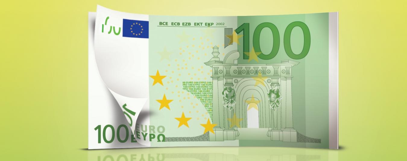 Investuok ir laimėk 100 EUR