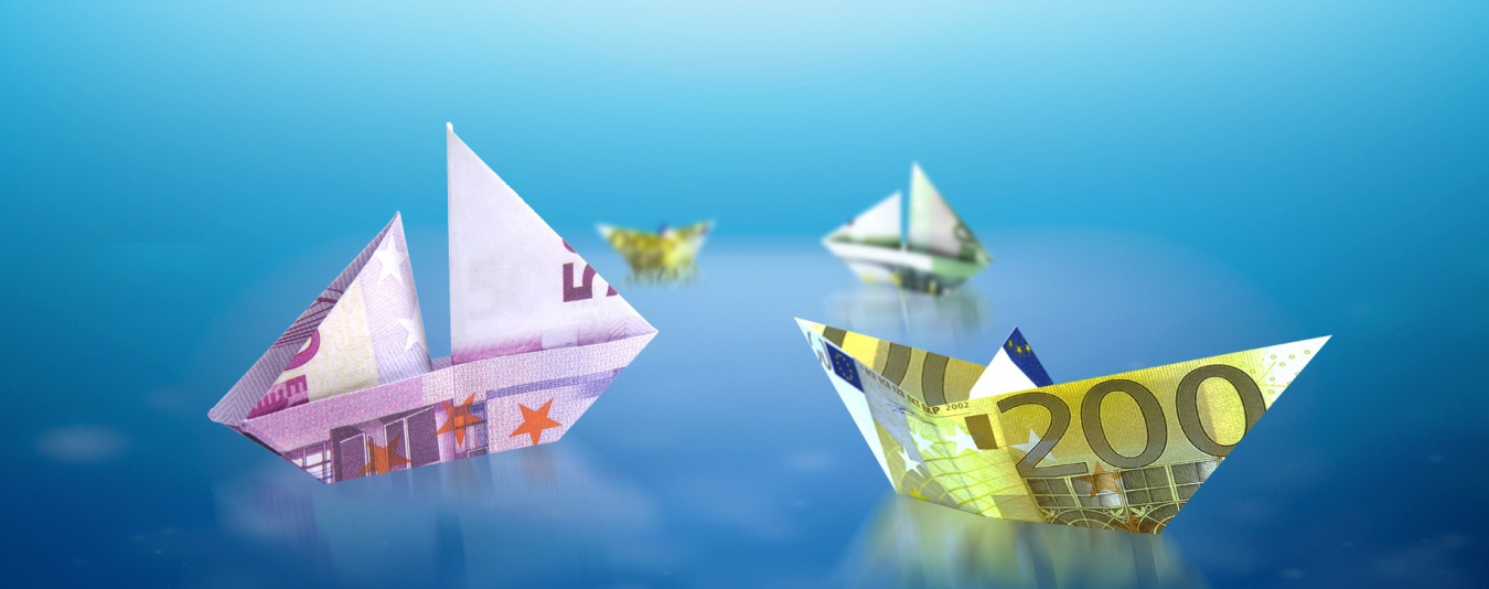 Competition for investors: win EUR 200 for investment in loans